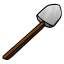 Iron Shovel icon
