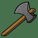 Stone Axe icon