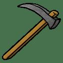 Stone Hoe icon