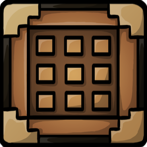 Crafting Table Icon | Minecraft Iconset | ChrisL21