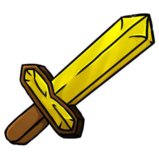 Gold Sword icon