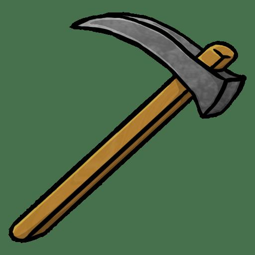Stone-Hoe icon