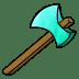 Diamond-Axe icon