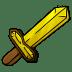 Gold-Sword icon