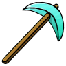 Diamond-Pickaxe icon