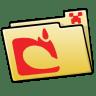 Folder-Mojang icon