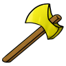 Gold-Axe icon