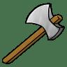 Iron-Axe icon