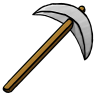 Iron-Pickaxe icon
