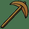Wooden-Pickaxe icon