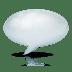 Bubble-glass icon