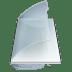 Folder-bright icon