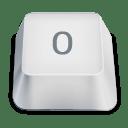 0 biểu tượng