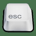 esc biểu tượng