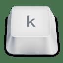 thư biểu tượng k