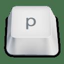 thư p biểu tượng