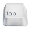 tab biểu tượng