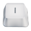 letter uppercase I icon