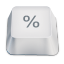 percentage icon