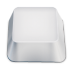 Blank-keyboard-key icon