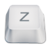 Letter-uppercase-Z icon