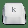 Letter-k icon