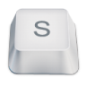 Letter-uppercase-S icon