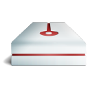 hdd cranberry icon