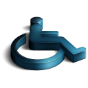 help accessiblitity icon