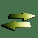 Rafraichir icon