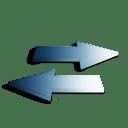 Rafraichir sky icon