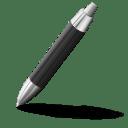 stylo icon