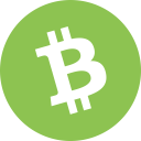 Bitcoin Cash BCH icon