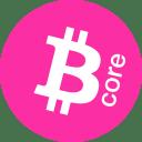 Bitcore BTX icon