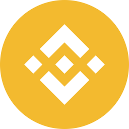 Binance Coin BNB icon