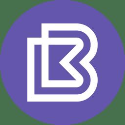 BitBay BAY icon