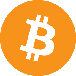 Bitcoin BTC icon