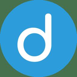Datum DAT icon