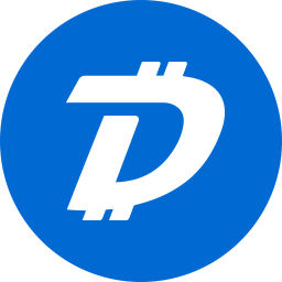 DigiByte DGB icon