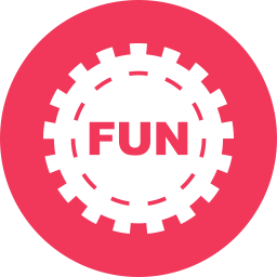 FunFair FUN icon