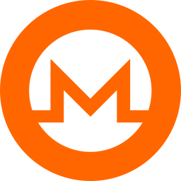 Monero XMR icon