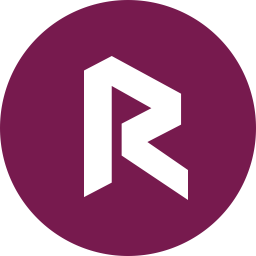 Revain R icon