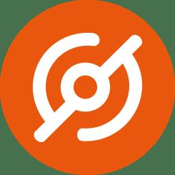 Streamr DATAcoin DATA icon