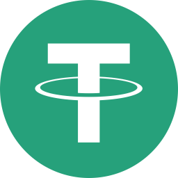 Tether USDT icon