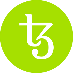 Tezos Pre Launch XTZ icon