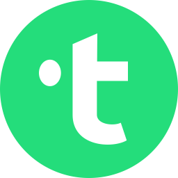 TokenCard TKN icon