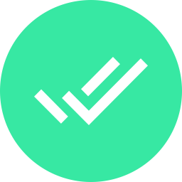 Verify CRED icon