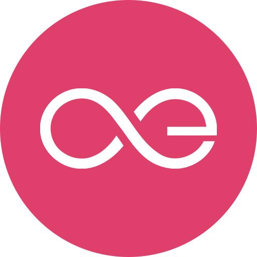 Aeternity-AE icon