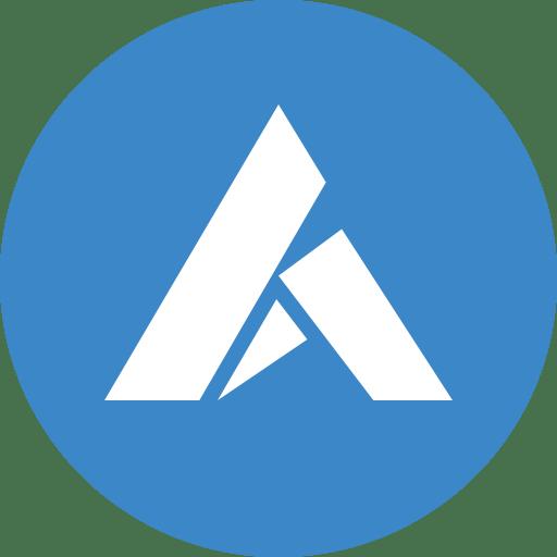 Ardor-ARDR icon