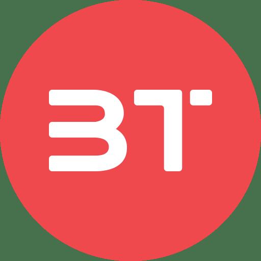 Blocktix TIX icon